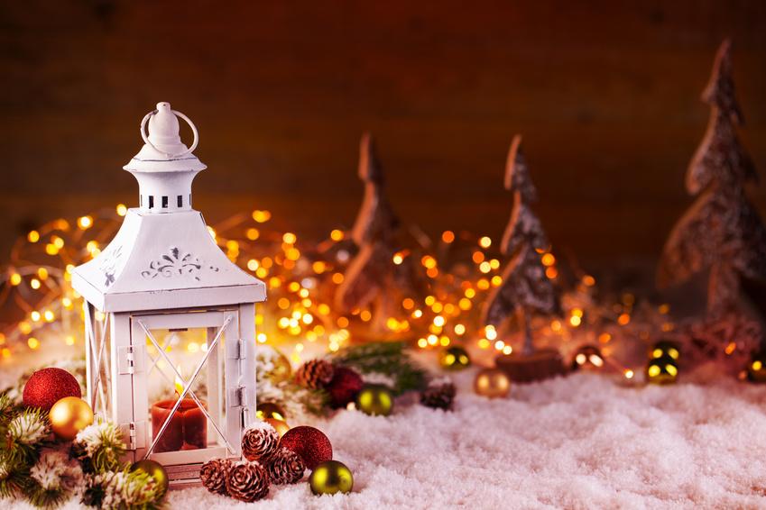 Frohes Weihnachtsfest und guten Rutsch