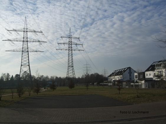 CDU Neureut sorgt für Transparenz beim Stromtrassenbau