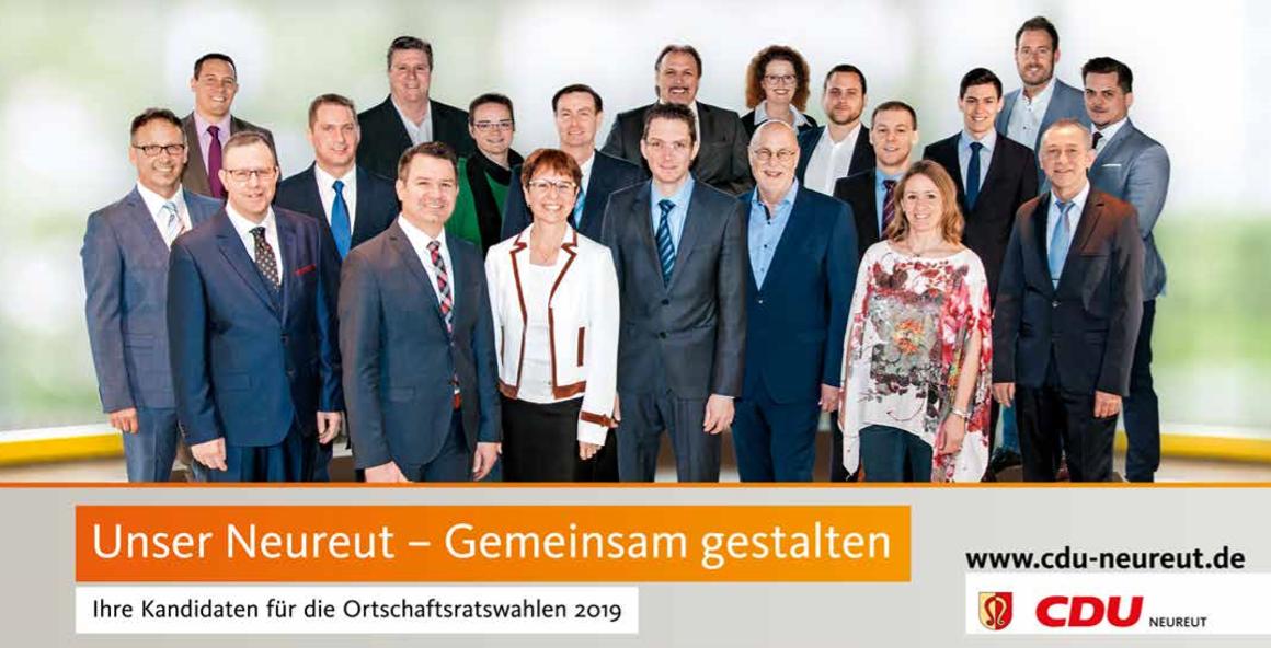 """""""CDU hautnah"""" erleben"""